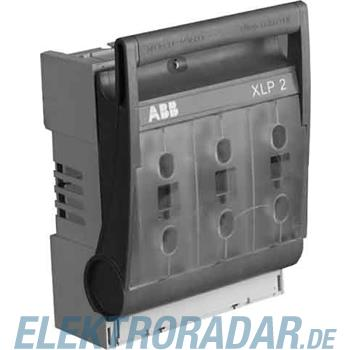 ABB Stotz S&J Sicherungslasttrenner XLP 2 O.KL/O.SCHR