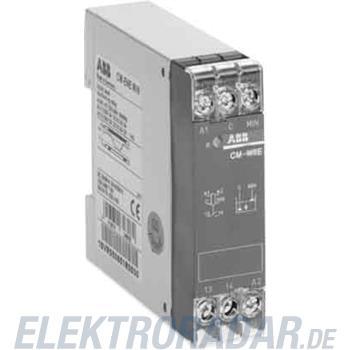 ABB Stotz S&J Motorschutzrelais 1SVR550801R9300