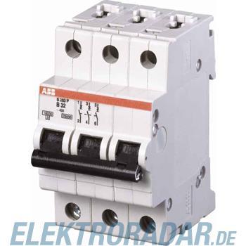 ABB Stotz S&J Sicherungsautomat S203P-C50
