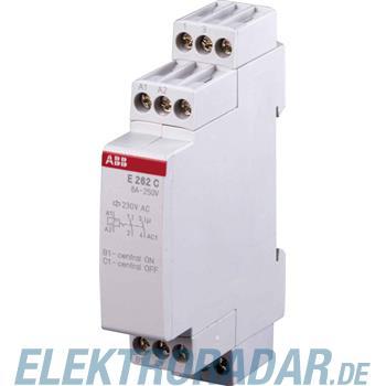 ABB Stotz S&J Stromstoßschalter E262C-24V