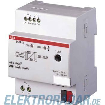ABB Stotz S&J DALI-Gateway REG DG/S 1.1