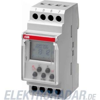 ABB Stotz S&J Digitalschaltuhr DT2