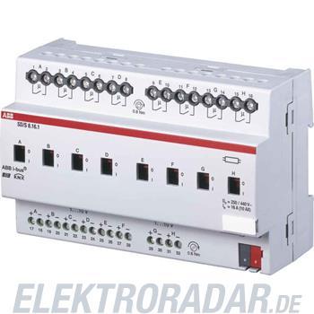 ABB Stotz S&J Schalt/Dimmaktor SD/S 8.16.1