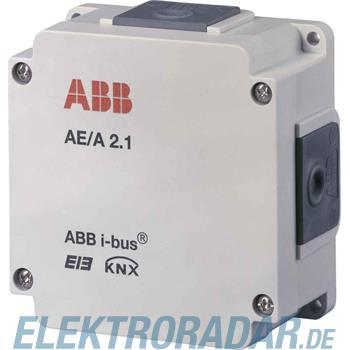 ABB Stotz S&J Analogeingang AE/A 2.1