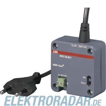 ABB Stotz S&J Inbetriebnahme-Netzteil NTI/Z 28.30.1