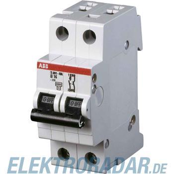 ABB Stotz S&J Sicherungsautomat S201-B13NA