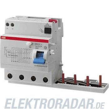 ABB Stotz S&J FI-Block DDA204BS-63/0,3