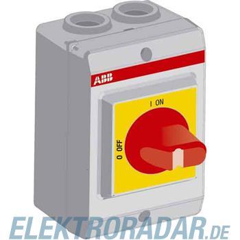 ABB Stotz S&J Sicherheitsschalter OTP90A3B