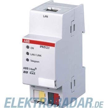 ABB Stotz S&J IP-Router IPR/S 2.1