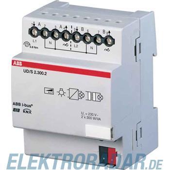 ABB Stotz S&J Univ.-Dimmaktor 2f. UD/S 2.300.2