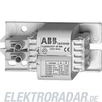 ABB Stotz S&J Vorschaltgerät 80/85-150/23SF-42-B8