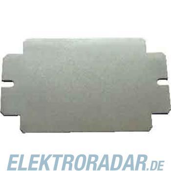 Striebel&John Montageplatte ZW336