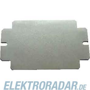 Striebel&John Montageplatte ZW345