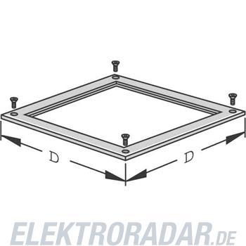 OBO Bettermann Montagedeckel DUG 350-3 9