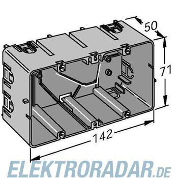 OBO Bettermann Geräteeinbaudose 7GD7Z RAL9011