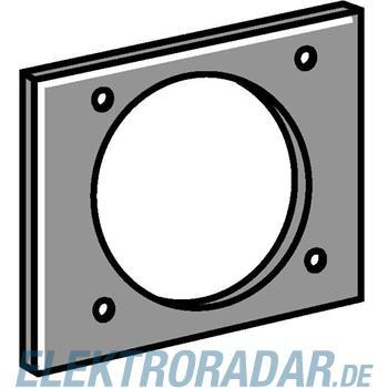 OBO Bettermann Abdeckplatte T12L P7S 9011