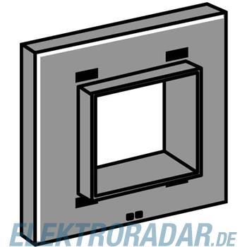 OBO Bettermann Abdeckplatte T8NL P45 9011