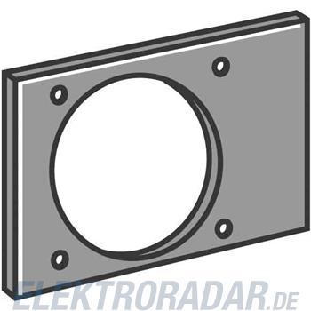 OBO Bettermann Abdeckplatte T4B P5S 9011