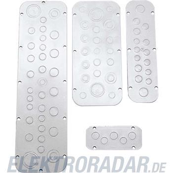 Rittal Kunststoff-Flanschplatte SZ 2563.010(VE5)