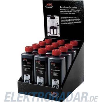 Electrolux Premium-Entkalker Display ECF 4 Display VE12