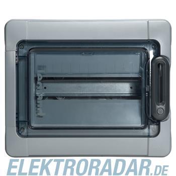 Legrand 601981 Aufputzverteiler IP65 1REIH./ 12MOD