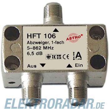 Astro Strobel Abzweiger 1-fach HFT 106