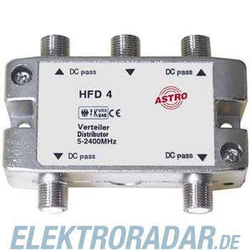 Astro Strobel Verteiler 4f. HFD 4