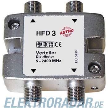 Astro Strobel Verteiler HFD 3
