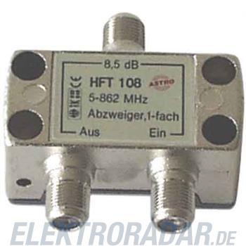 Astro Strobel Abzweiger 1-fach HFT 116