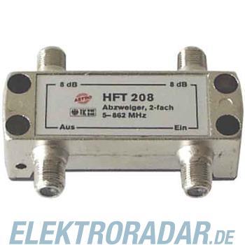 Astro Strobel Abzweiger 2-fach HFT 208