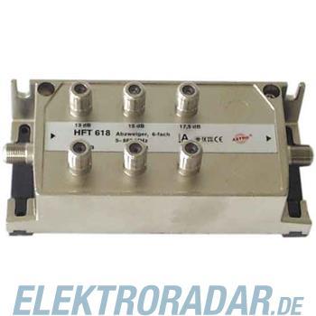 Astro Strobel Abzweiger 6-fach HFT 618