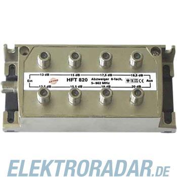 Astro Strobel Abzweiger 8-fach HFT 820