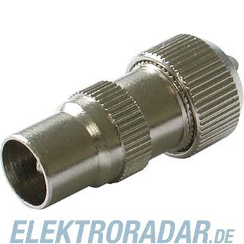Astro Strobel Koax-Stecker ISV 120