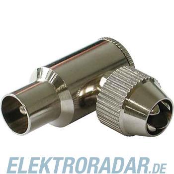 Astro Strobel Koax-Stecker ISV 130