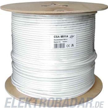 Astro Strobel Koax-Kabel CSA 9511 A Tr.500