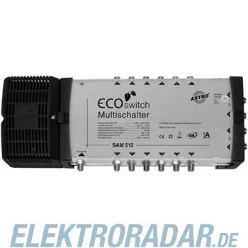 Astro Strobel Multischalter SAM 512 Ecoswitch