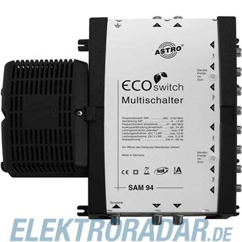 Astro Strobel Multischalter SAM 94 Ecoswitch