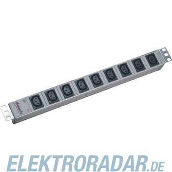 Bachmann Steckdosenleiste 8f.IEC 333.408