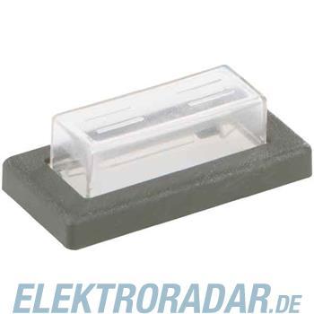 Bachmann PVC-Kappe mit Rahmen 924.116
