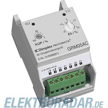 Glen Dimplex AC-Gruppensteuergerät GRM 05AC