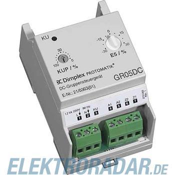 Glen Dimplex DC-Gruppensteuergerät GR 05DC