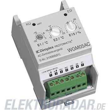 Glen Dimplex AC-Zentralsteuergerät WGM 05AC