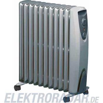 Glen Dimplex AKO Rippenradiator si/anth RD 911 TS