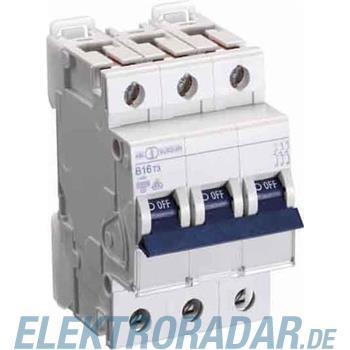 ABL Sursum Leitungsschutzschalter 3-p B63T3