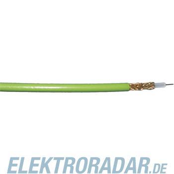 bedea Berkenhoff&Dre Videokoaxialkabel 1,0/6,6 C/D-PVC(E)gn