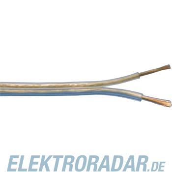 bedea Berkenhoff&Dre Lautsprecherleitung LSP 2x0,75tr/bl S100