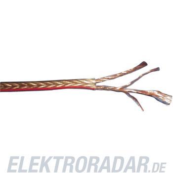 bedea Berkenhoff&Dre Lautsprecherleitung LSP 2x2,50(hfl) S100