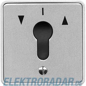 Berker Schlüsselschalter 2p. 4447