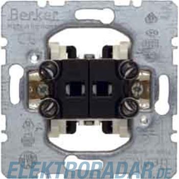 Berker Wipp-Serienschalter 3035