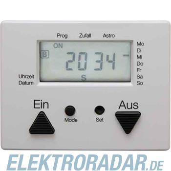 Berker Zeitschaltuhr pws/gl 17360069